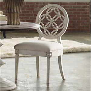 Hooker Furniture Mélange Brynlee Side Chair