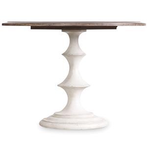 Hooker Furniture Mélange Brynlee 42 Inch Table