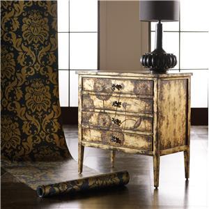 Hooker Furniture Mélange Caché Chest