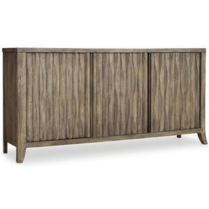 Hooker Furniture Mélange Kashton Credenza