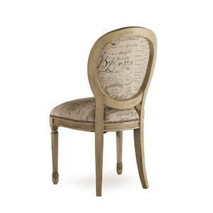Hooker Furniture Mélange Felicity Accent Chair