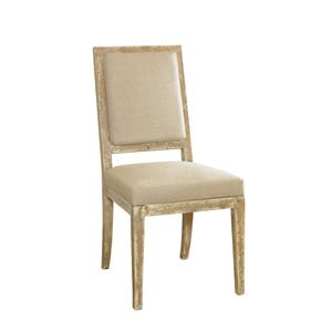 Hooker Furniture Sanctuary Addison Side Chair