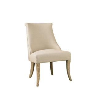 Hooker Furniture Sanctuary Jada Chair