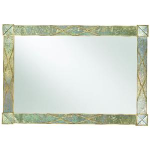 Hooker Furniture Sanctuary Landscape Mirror