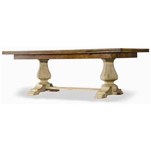 Hooker Furniture Sanctuary Refectory Table