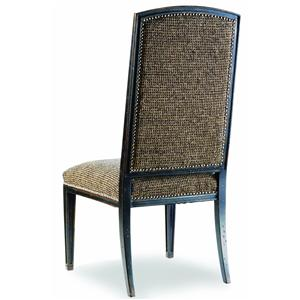 Hooker Furniture Sanctuary Mirage Side Chair