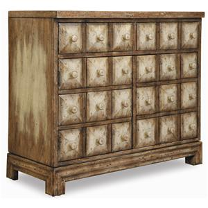 Hooker Furniture Sanctuary Blockfront Chest