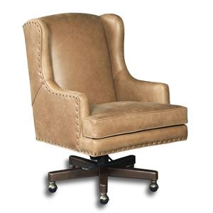 Hooker Furniture Executive Seating Home Office Chair