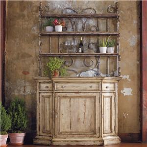 Hooker Furniture Wakefield Baker's Rack