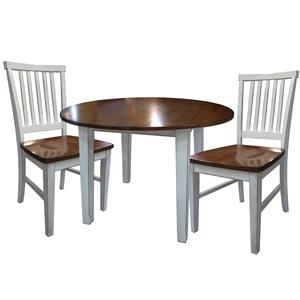 Intercon Arlington 3 Piece Set