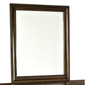 Intercon Jackson Dresser Mirror