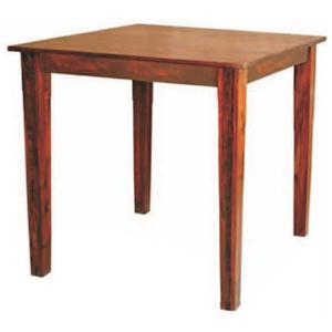 Jaipur Furniture Vienna Counter Table