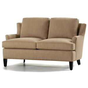 Jessica Charles Fine Upholstered Accents Kate Settee