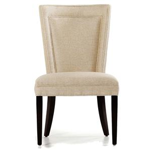 Jessica Charles Fine Upholstered Accents Colette Chair