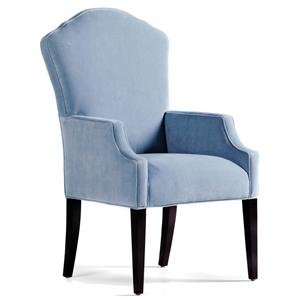 Jessica Charles Fine Upholstered Accents Phoebe Dining Chair
