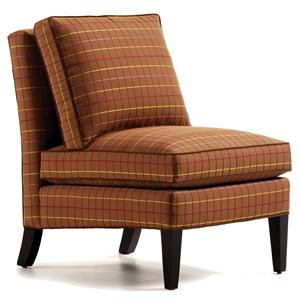 Jessica Charles Fine Upholstered Accents Brooke Chair