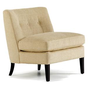 Jessica Charles Fine Upholstered Accents Gabby Chair
