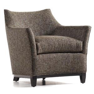 Jessica Charles Fine Upholstered Accents Rhonda Chair