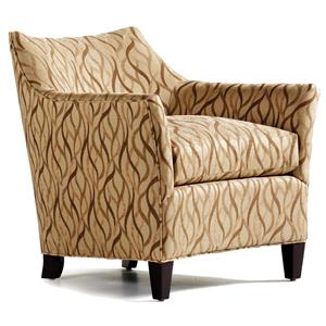 Jessica Charles Fine Upholstered Accents Annette Chair