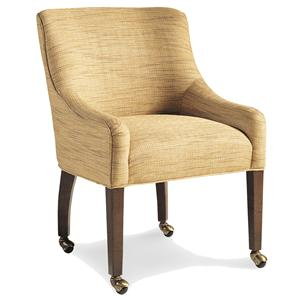 Jessica Charles Fine Upholstered Accents Ritz Game Chair