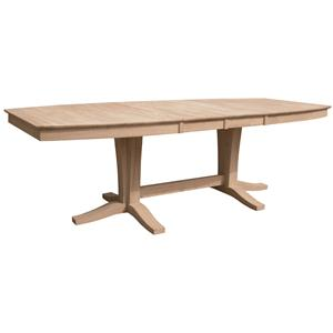 John Thomas SELECT Dining Milano Table