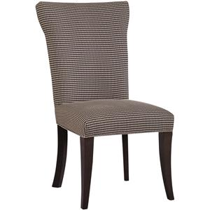 Kincaid Furniture Alston <b>Customizable</b> Upholstered Side Chair