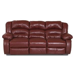 Klaussner Austin Casual Power Reclining Sofa