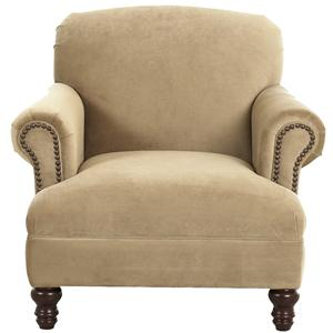 Klaussner Barnum Chair