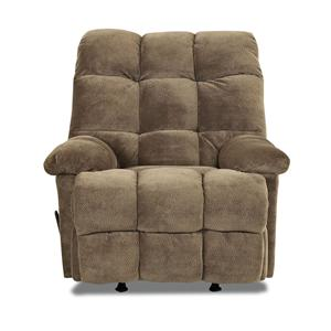 Klaussner Brownsville  Manual Reclining Chair