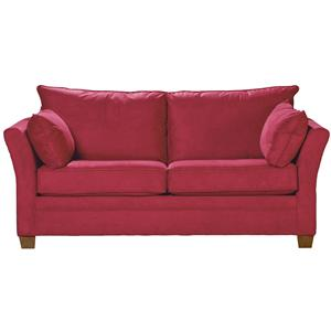 Klaussner Cassandra Stationary Sofa