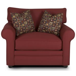 Klaussner Comfy Chair