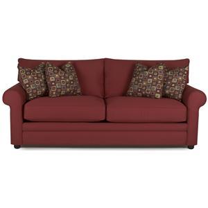 Klaussner Comfy Sofa