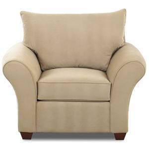 Klaussner Fletcher Chair