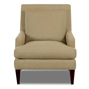 Klaussner Chairs and Accents Townsend Chair