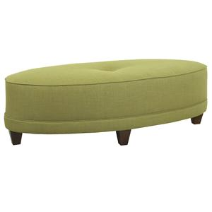 Klaussner Chairs and Accents Jayden Ottoman