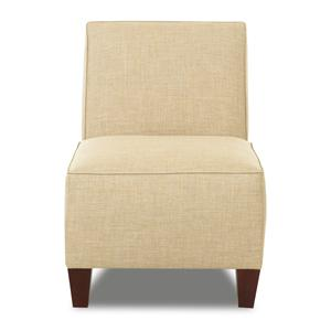 Klaussner Chairs and Accents Kaylee Accent Chair