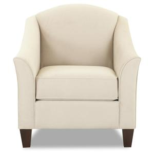 Klaussner Lucy Occasional Chair