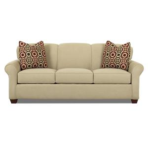 Klaussner Mayhew Stationary Sofa