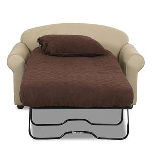 Klaussner Possibilities Chair Sleeper