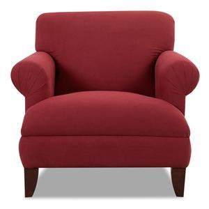 Klaussner Sheldon Chair