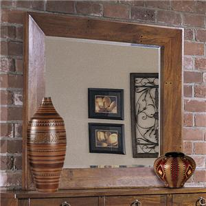Klaussner International Urban Craftsmen Mirror