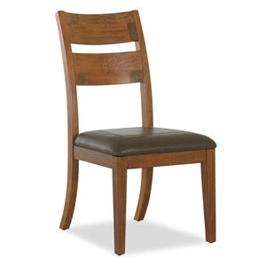 Klaussner International Urban Craftsmen Dining Room Chair