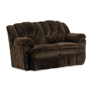 Lane Cameron Cameron Double Power Reclining Loveseat