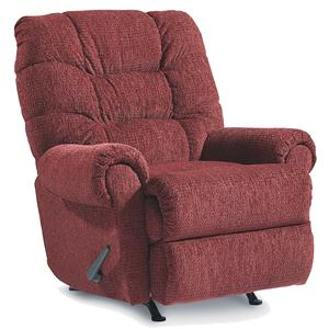 Lane Recliners Zip Rocker Recliner