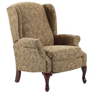 Lane Recliners Hampton High Leg Recliner