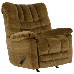 Lane Rocker Recliners T-Bird Rocker Recliner