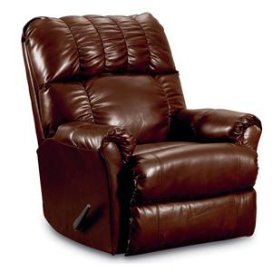 Lane Rocker Recliners Saban Rocker Recliner