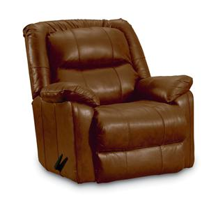 Lane Rocker Recliners Fulton Rocker Recliner
