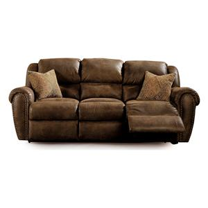 Lane Summerlin Double Reclining Sofa