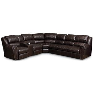 Lane Summerlin Sectional Sofa